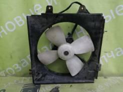 Вентилятор радиатора Mazda 626 Gf 1992-1998