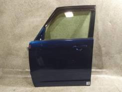 Дверь Suzuki Solio MA15S K12B, передняя левая [173617]