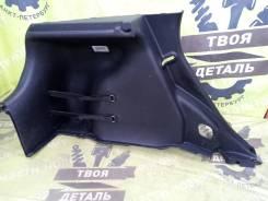 Обшивка багажника Hyundai Solaris [857304L500RY] 1 HB, левая