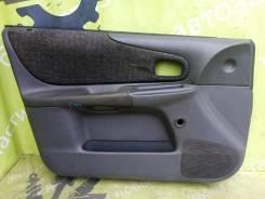 Обшивка двери Mazda 323 Bj, передняя левая