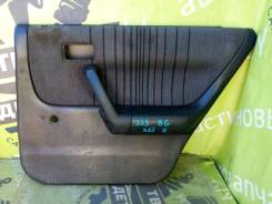 Обшивка двери Mazda 323 Bg, задняя правая