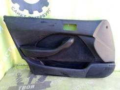 Обшивка двери Honda Accord 5, передняя левая
