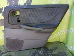 Обшивка двери Mazda 626 Gf, задняя правая