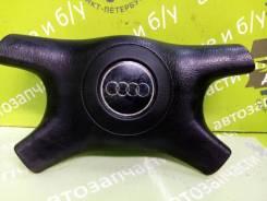 Накладка в руль Audi 80
