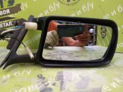 Зеркало Saab 9000 Cc 1990 B2023L Турбо, левое