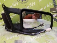 Зеркало Saab 9000 Cc 1990 B2023L Турбо, правое