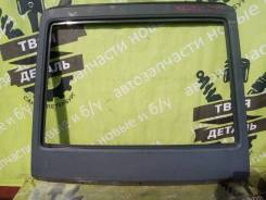 Дверь багажника Москвич 2141