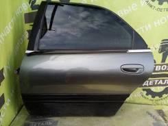 Дверь Chrysler Concorde 1, задняя левая