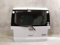 Дверь задняя Daihatsu Move Conte L575S, задняя [184898]