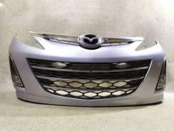 Бампер Mazda Biante Ccefw, передний [184985]