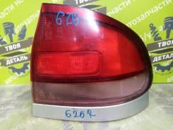 Фонарь Mazda 626 Ge 1995 2.0, правый