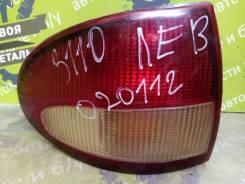 Фонарь Волга 3110 2003г. в. ЗМЗ 406, левый