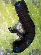 Патрубок воздушного фильтра Ваз 2110 2004 1.5 8V