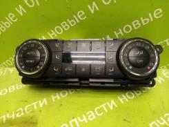 Блок климата Mercedes-Benz W164 2012 [A2518702289] 1.8 М271860 Турбо