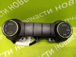 Блок управления подвеской Mercedes-Benz W164 2012 [A1648707310] 1.8 М271860 Турбо