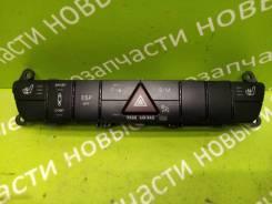 Блок кнопок Mercedes-Benz W164 2012 [A1648700551] 1.8 М271860 Турбо