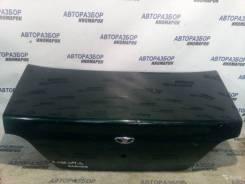 Крышка багажника Daewoo Nexia Kletn, задняя верхняя