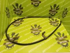 Трос ручника Kia Rio 3 2015-2017 [597601R300] Хетчбек 1.6 G4FC, левый
