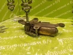 Моторчик стеклоочистителя Ваз 2112 2006 [191378001] 1.6 16V, задний