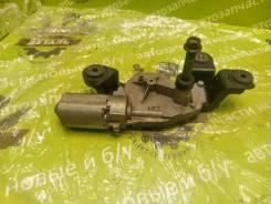 Моторчик стеклоочистителя Kia Ceed 2 Jd 2012-2017 [98700A2000] 1.6 G4FG, задний