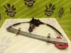 Стеклоподъемник электрический Ford Mondeo [93BBF23200] 1 Седан 1.8 Zetec, передний правый