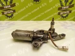 Моторчик Дворника Mazda 626 Ge 1994 [8491006612] 2.5 V6, задний