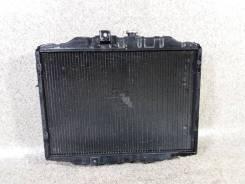 Радиатор основной Mitsubishi Delica 1997 [MR160737] P06V 4G92 [195795]