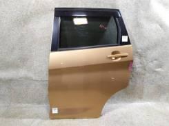 Дверь Nissan Dayz [821016A00L] B21W, задняя левая [196960]