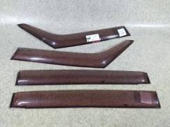 Ветровики комплект Mitsubishi Delica D:2 MB15S [200104]