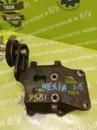 Кронштейн компрессора Daewoo Nexia 2008 [96353012] A15SMS 1.5