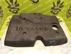 Крышка двигателя Ваз Приора 2009 [21121008650] 2170 1.6 16V