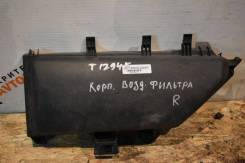 Корпус воздушного фильтра Bmw 5-Series 2002 - 2010 E60 N52B25OL, правый
