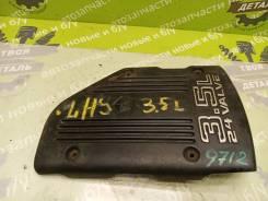Накладка двигателя Chrysler Lhs New Yorker 1993 [4591003] 3.5