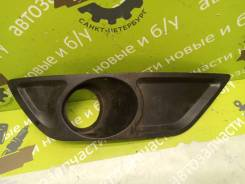 Заглушка противотуманной фары Daewoo Nexia 2008 [E3031251P01] A15SMS 1.5, правая