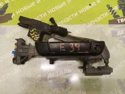 Ручка двери наружная Bmw 5 Series 520 1988-1995г. в. [512119088841] E34 M20B20, передняя правая