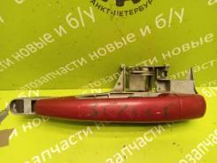 Ручка двери наружняя Peugeot 308 2008 [9101GH] 1.6 EP6, задняя левая