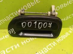 Ручка двери наружняя Daewoo Nexia 2008 A15SMS 1.5, задняя левая