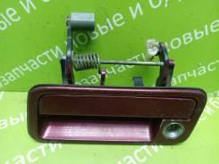 Ручка двери наружняя Mazda 323 Bg 1993 Хетчбек 1.5 B6, передняя левая