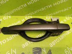Ручка двери наружная Mitsubishi Asx 1.6 4A92, задняя левая
