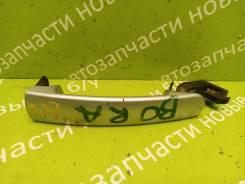 Ручка двери наружная Volkswagen Bora 2000 [3B0837207] 1.6 AZD, задняя правая