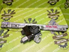 Стеклоподъемник электрический Peugeot 308 2008 [9221CW] 1.6 EP6, передний левый