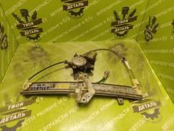 Стеклоподъемник электрический Suzuki Grand Vitara 1 1999 [8356060G00] 2.5, задний левый
