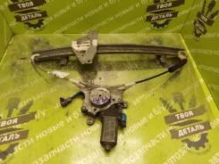 Стеклоподъемник электрический Chevrolet Lacetti 2009 [96548172] 1.6 F16D3, задний правый