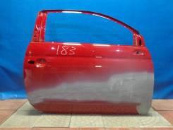 Дверь Fiat 500 2008- [51779919] 312, передняя правая