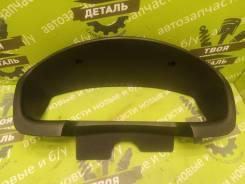 Накладка панели приборов Nissan Terrano 2003г. в. [682402W100] R50 ZD30 DDTI
