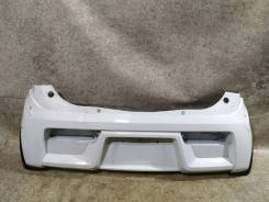 Бампер Suzuki Alto 2018 [7181174P] HA36S, задний [213963]