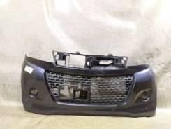 Бампер Suzuki Palette 2011 [7171182K3] MK21S, передний [213998]
