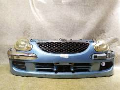 Nose cut Toyota Duet M100A EJ-VE, передний [214652]