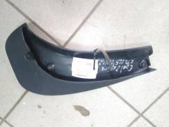 Брызговик Opel Zafira 2005 - 2012 [9163229] B, задний правый