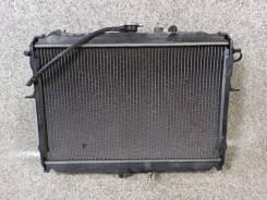 Радиатор основной Mazda Bongo Brawny 2000 [FERW15200] SKE6V FE [215613]